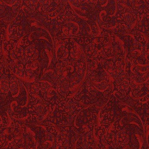 RJR - Miyako Red