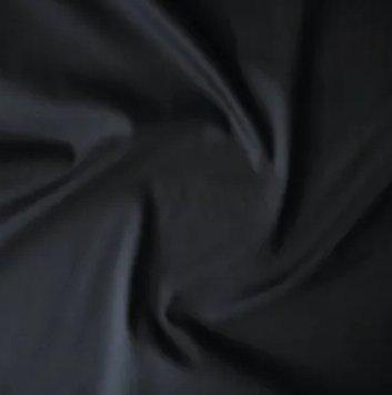 Spechler Vogel - Sheen Sateen - Black