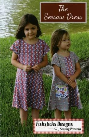 Fishsticks - The Seesaw Dress