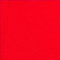 Spechler Vogel - Imperial Broadcloth - Ready Red