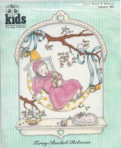 ABC Kids - Terry-Rachel-Rebecca