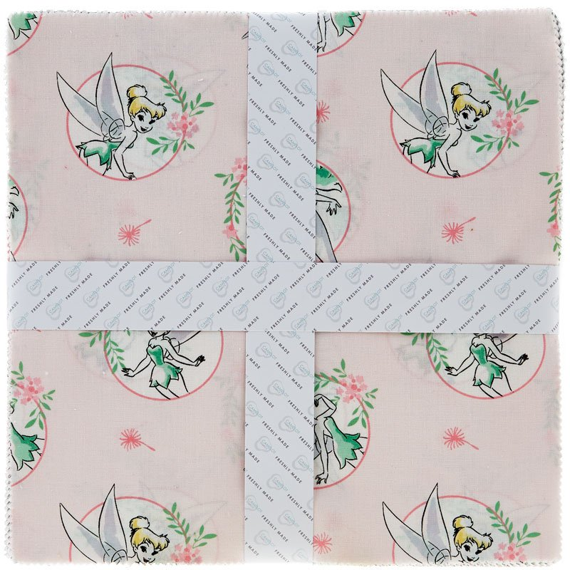 Camelot - Tinker Bell 10 squares
