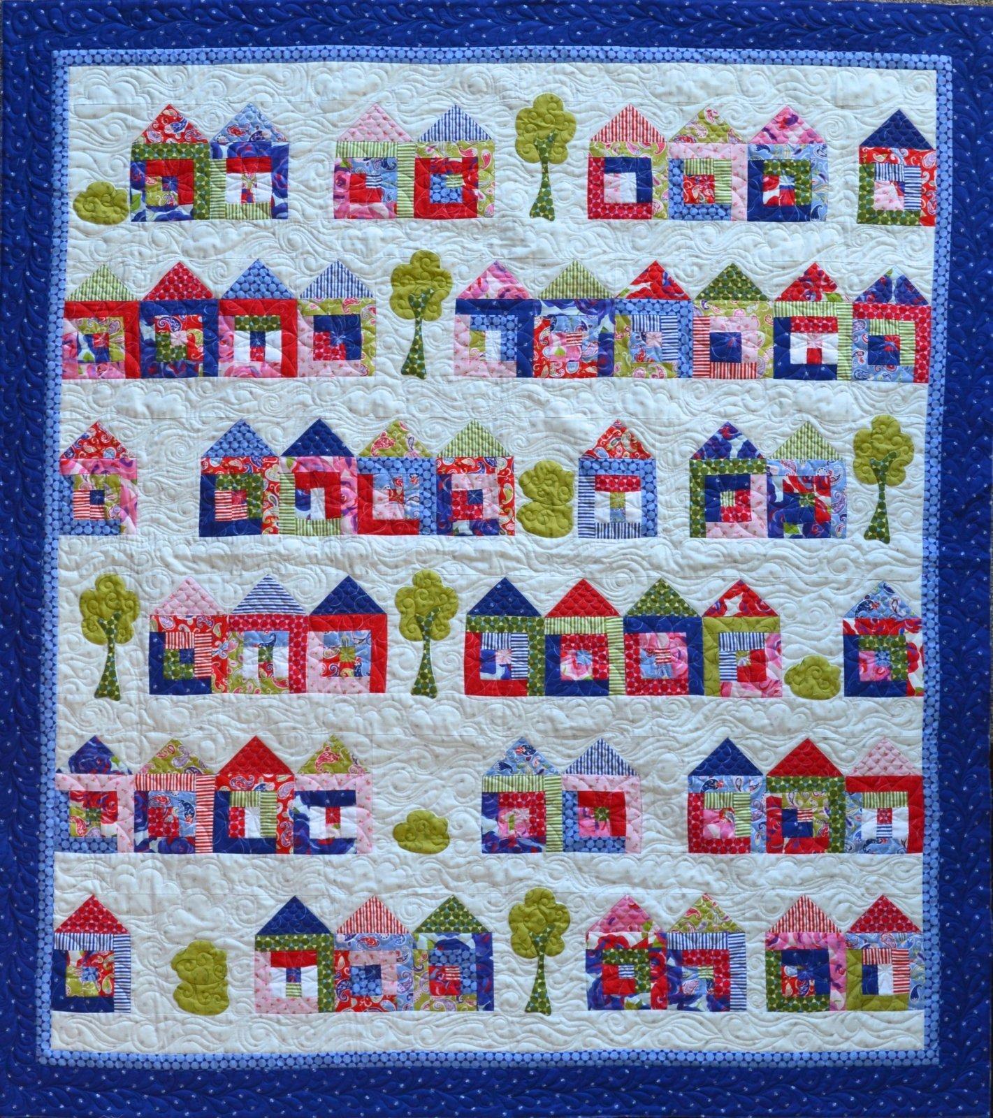 Jillily Studio - Tiny House Craze