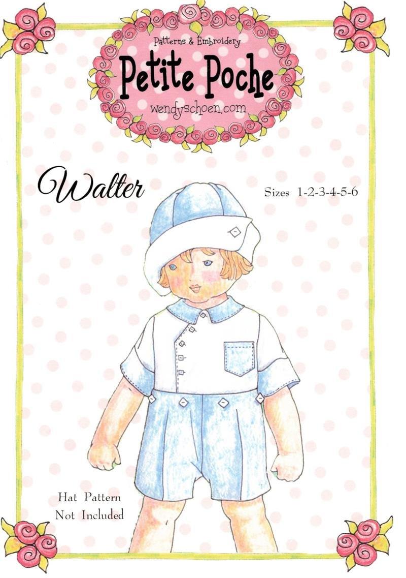 Petite Poche - Walter