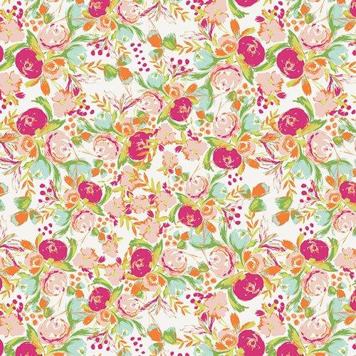 Art Gallery - Wild Bloom