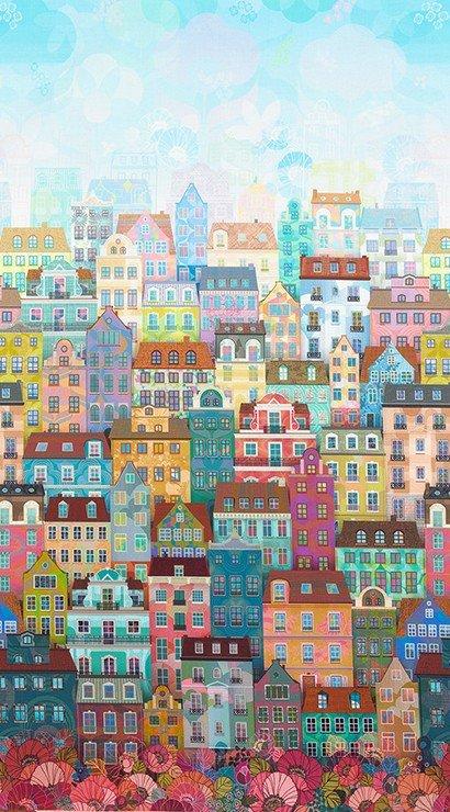 Robert Kaufman - Happy Place