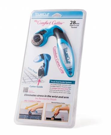 True Cut My Comfort Cutter 28mm