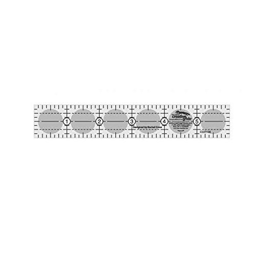 Creative Grids - 1 x 6 Ruler