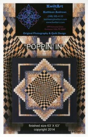 Poppin In