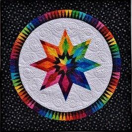 Bright Star Kit - White