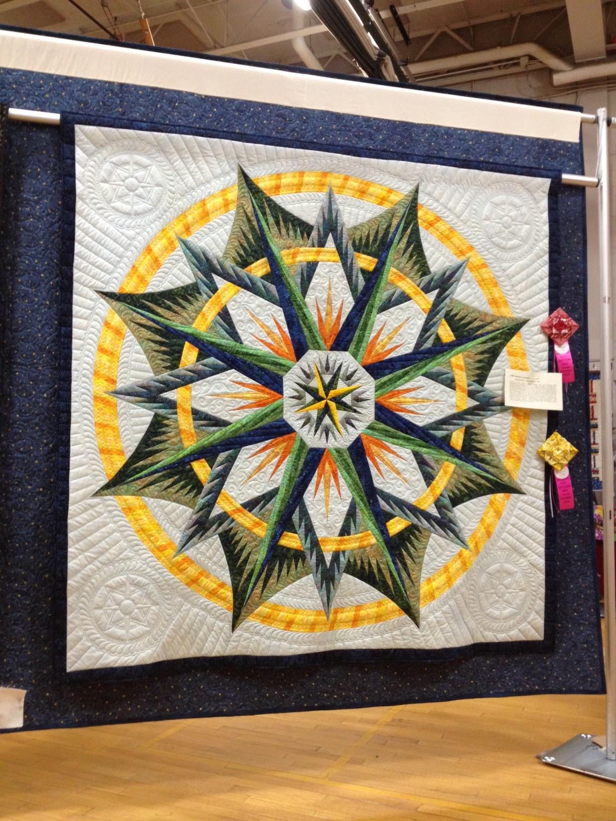 Award Winning Quilts : award winning quilts - Adamdwight.com
