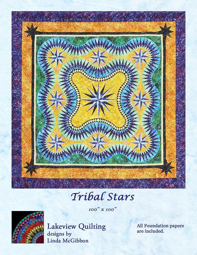 Tribal Stars