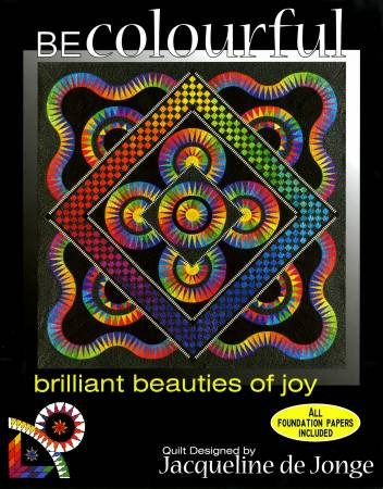 Brilliant Beauties of Joy Pattern