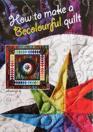 DVD - BeColourful