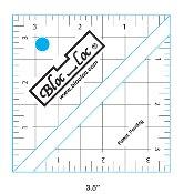 Bloc Loc Half Square Triangle 3.5