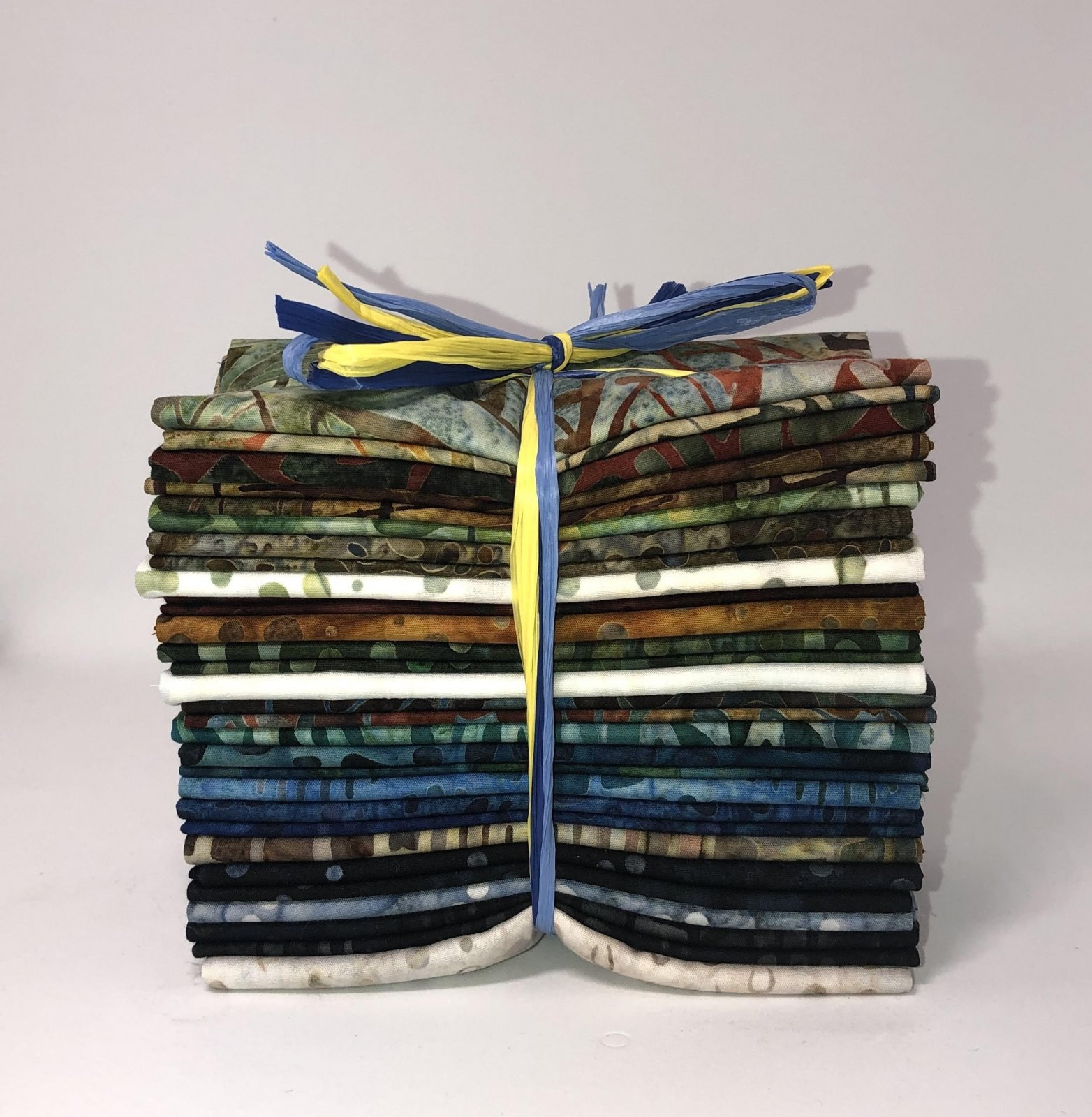 By the Brook Fat Quarter Pack - 20 FQ