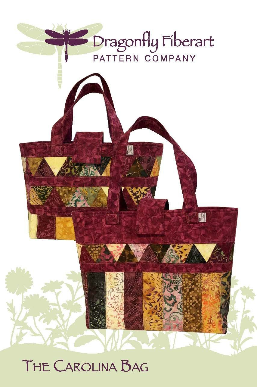The Carolina Bag