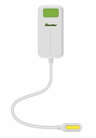 CutterPillar Flex Light USB Rechargeable