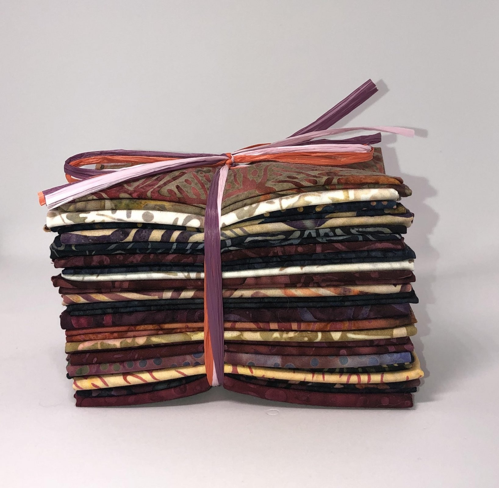 Fireside Fat Quarter Pack - FQ 20