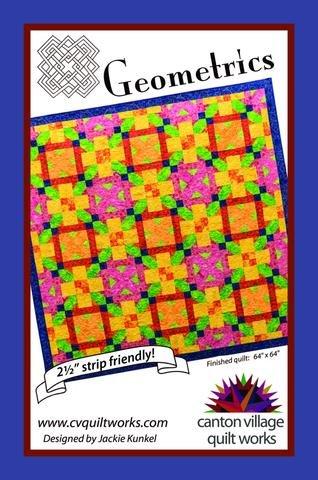 Geometrics Pattern