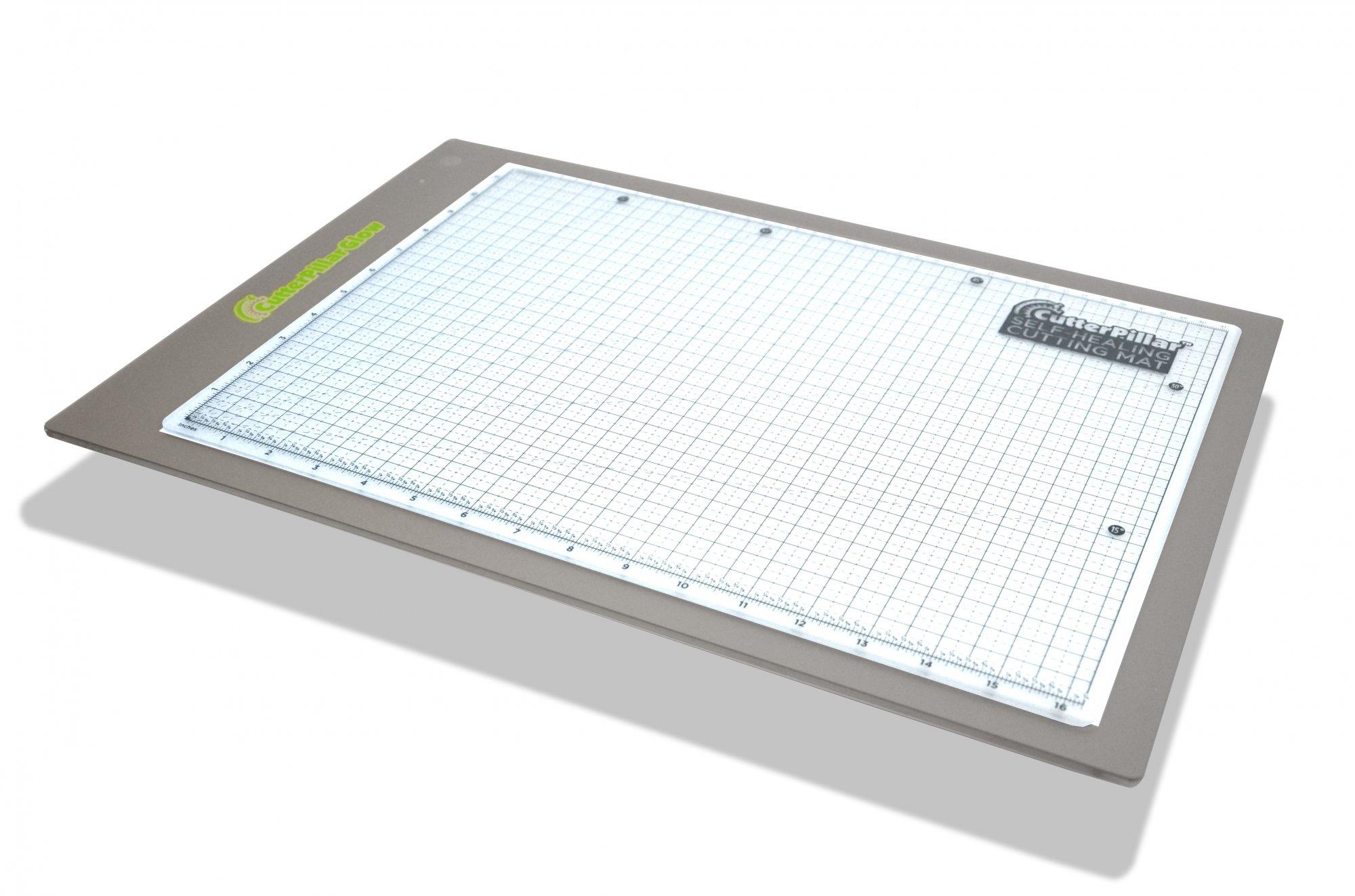 CutterPillar Glow - Premium