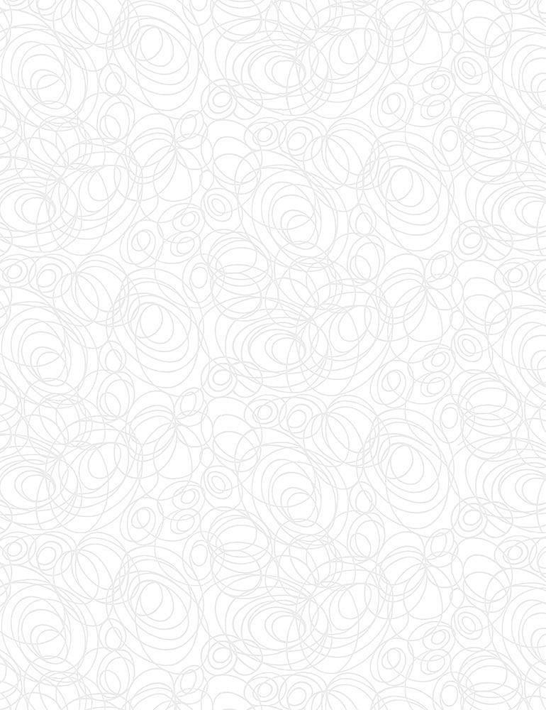 HUE-C7106 - Scribbles