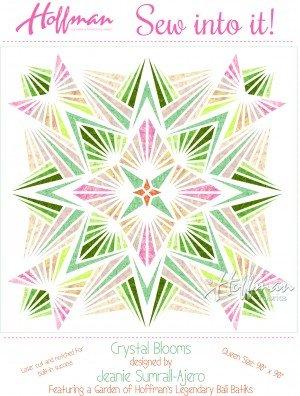 Crystal Blooms Kit - 25% OFF