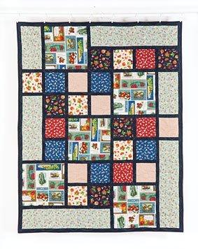 Just Blocks 2 - PineRose Designs