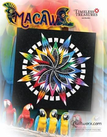 **NEW**  Macaw