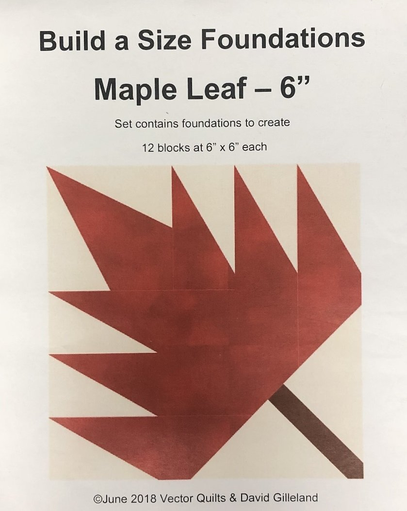 Maple Leaf - 6 - 60% OFF