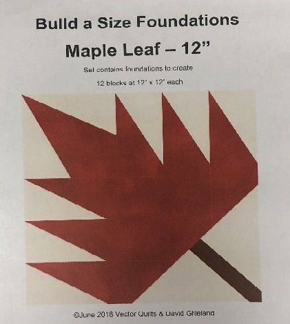 Maple Leaf - 12 - 60% OFF