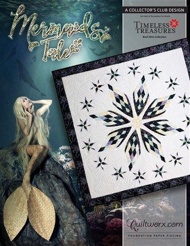 **NEW**  Mermaids Tale