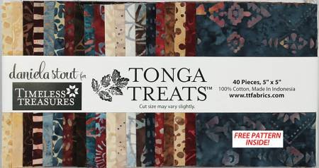 Tonga Treats Mini Sophisticate