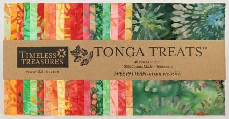Tonga Treats Mini Watermelon