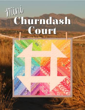 Mini Churndash Court