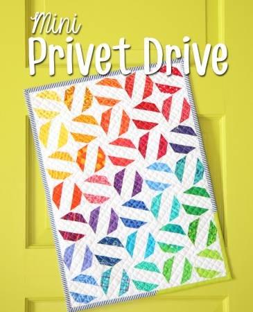 Mini Privet Drive