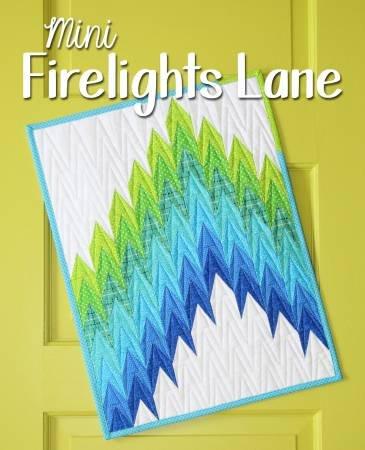 Mini Firelights Lane