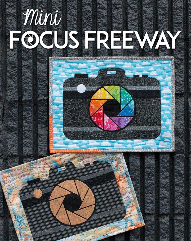 Mini Focus Freeway