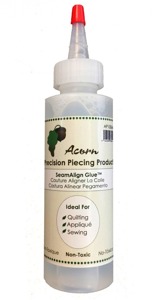 SeamAlign Glue by Acorn Precision - 4 oz.