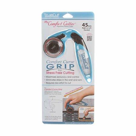 True Cut My Comfort Cutter 45mm