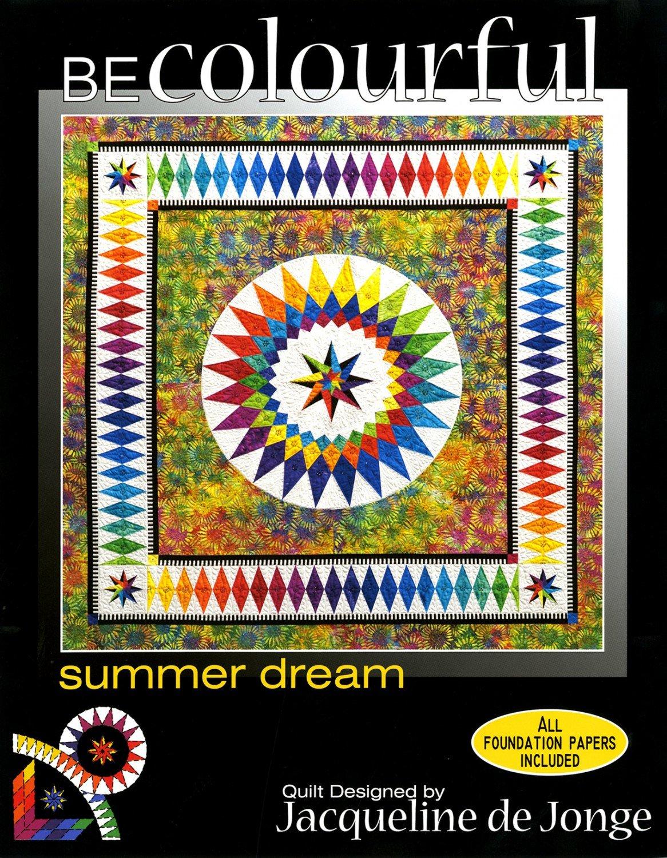 Summer Dream Pattern