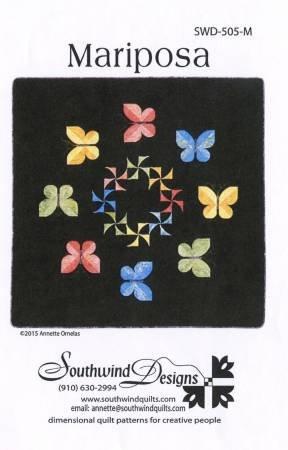 Mariposa Pattern