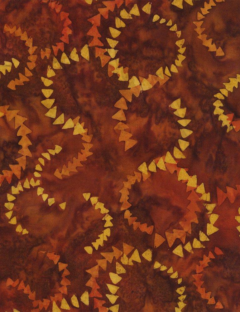 Copper B4004 Leather