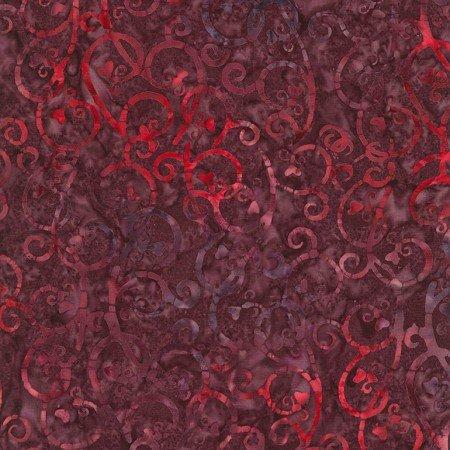 Tonga - B6196 Ruby