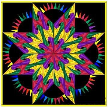 Mardi Gras Revisited Kit