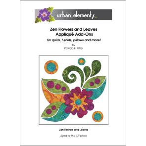 Zen Flowers & Leaves