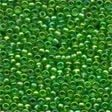 Mill Hill Glass Seed Beads ~ Xmas Green 00167