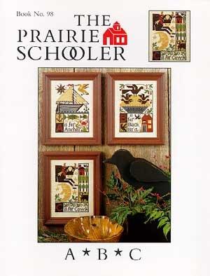 ABC ~ Prairie Schooler