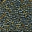 Mill Hill Antique Glass Beads ~ Abalone 03037