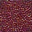 Mill Hill Antique Glass Beads ~ Cinnamon Red 03048